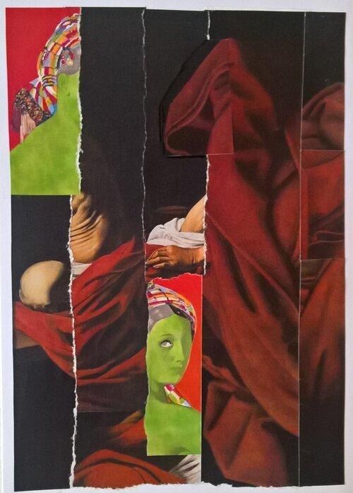 Collage Patricia Monbel 4