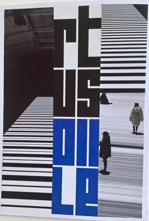 Collage Patricia Monbel 1